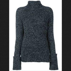 🆕 Joseph Turtleneck Sweater